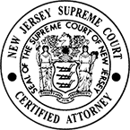 New Jersey Supreme Court | Certified Attorney